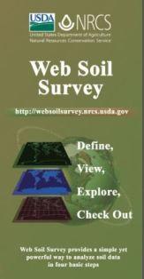 Soils fairbanks soil and water conservation district for Soil web survey